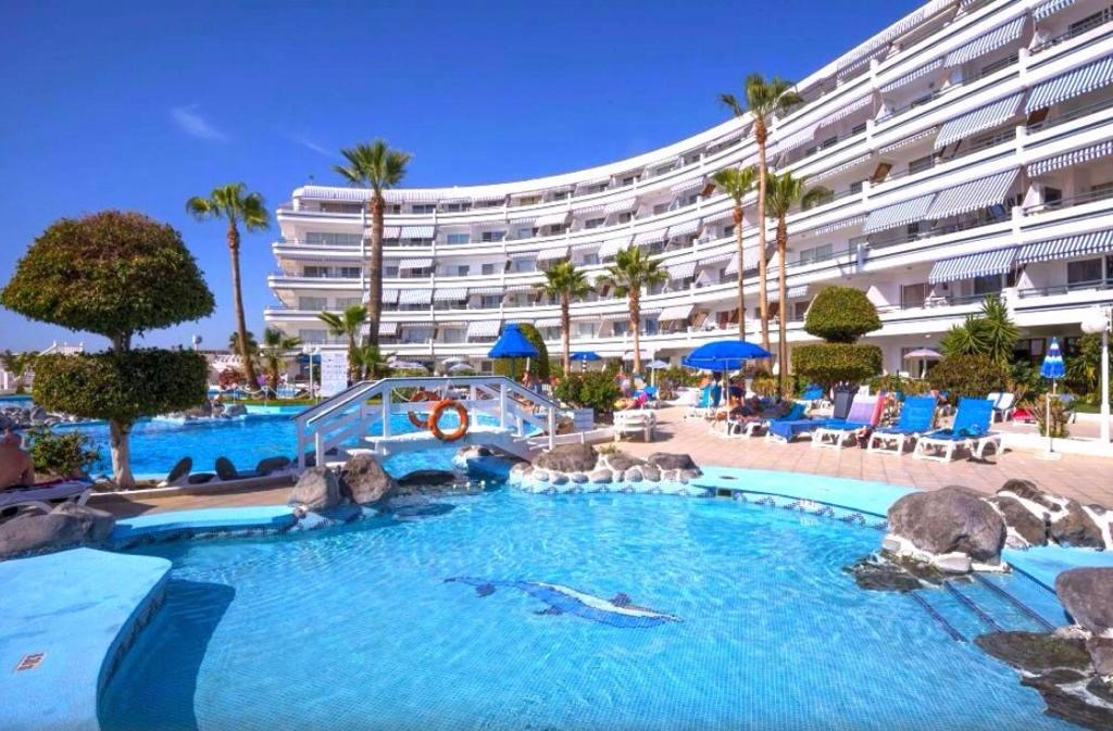 Letting Property Home C01600A, Tenerife, South Tenerife, Puerto Colon