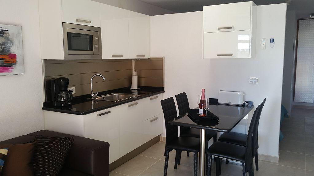Letting Property Home S0D509B, Tenerife, South Tenerife, Fañabe Beach