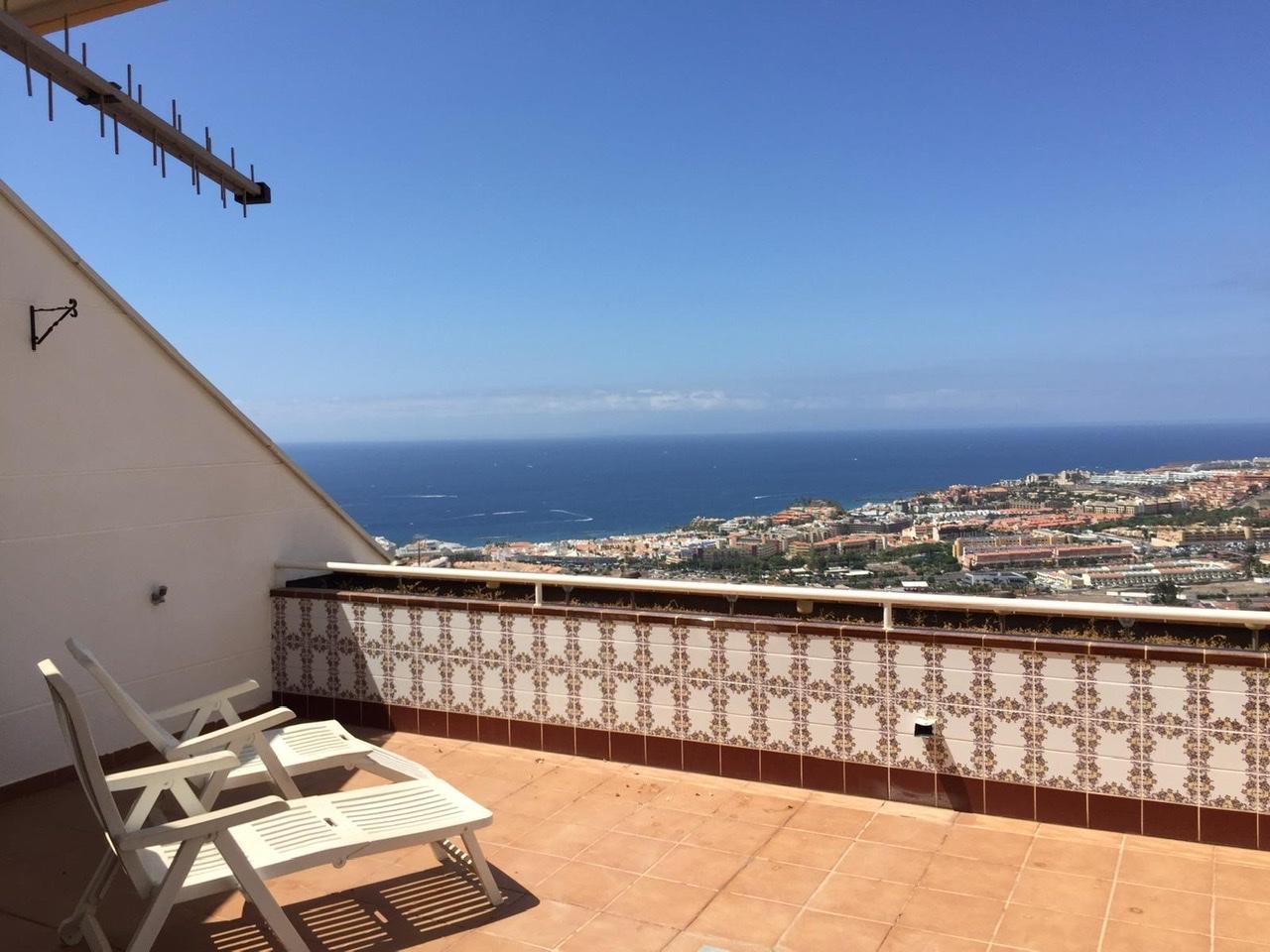 Letting Property Home T019070S, Tenerife, South Tenerife, Torviscas Alto