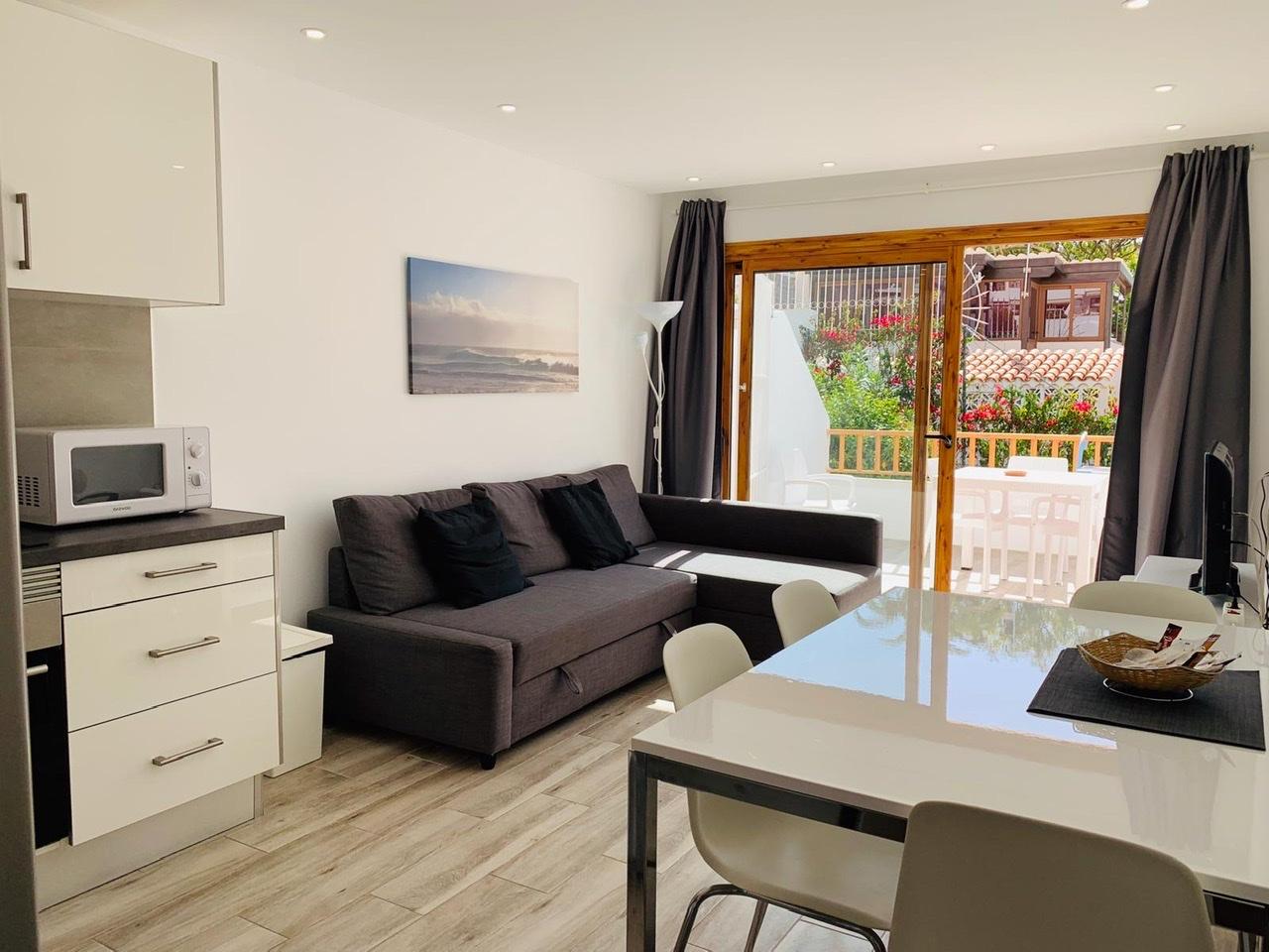 Letting Property Home LO710G, Tenerife, South Tenerife, San Eugenio