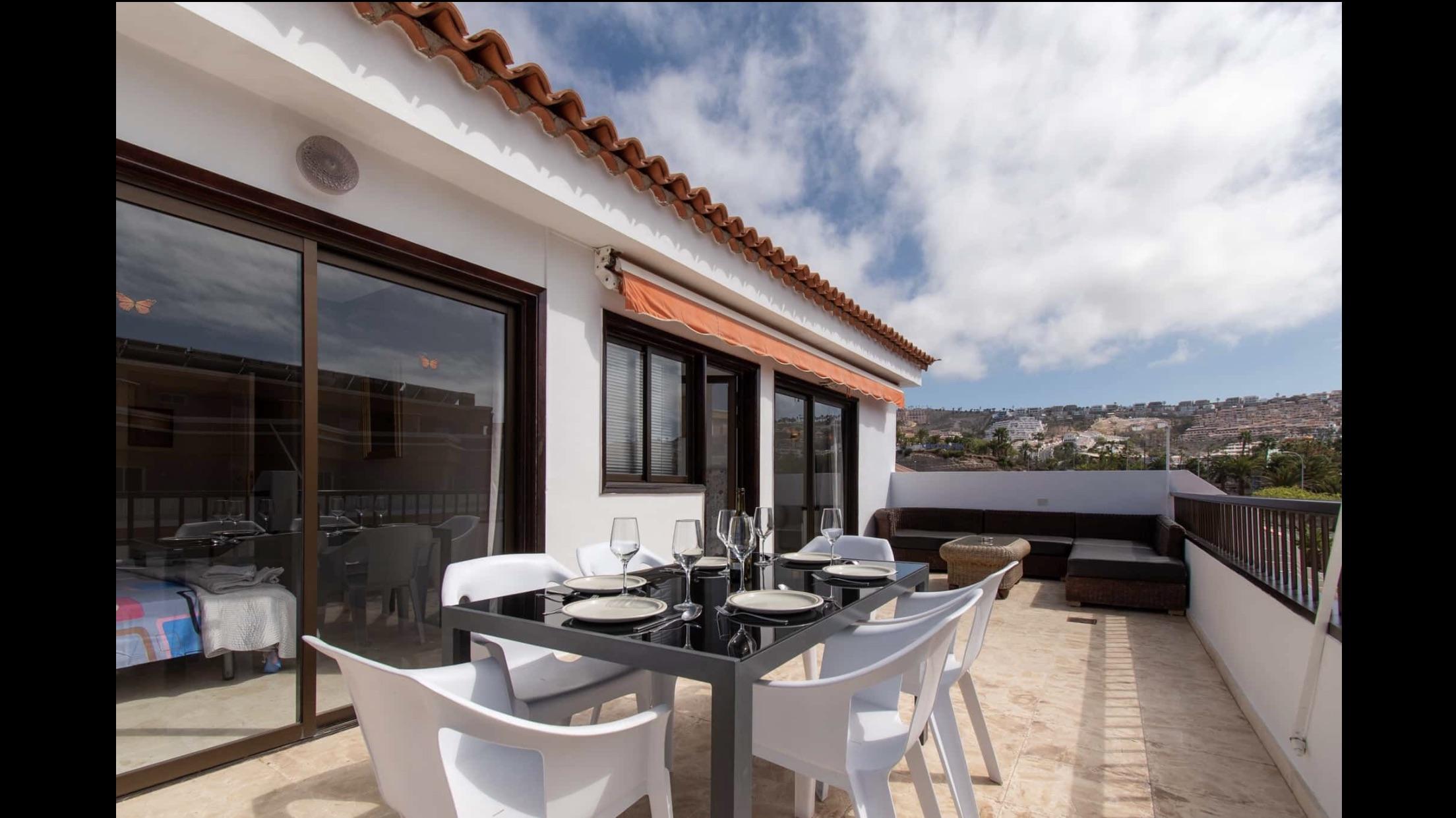 Letting Property Home O050210P, San Eugenio