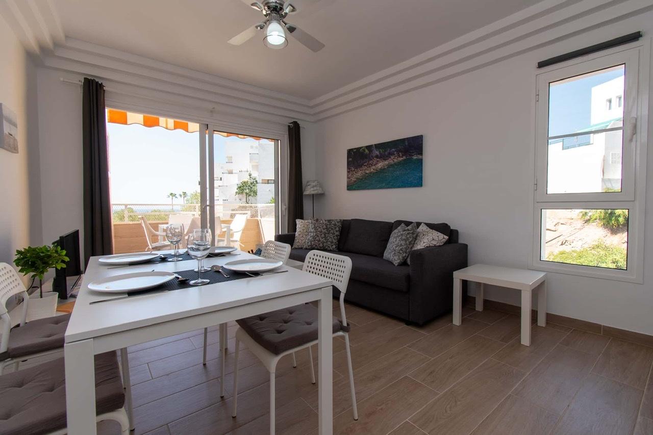 Letting Property Home O090140L, Tenerife, South Tenerife, Torviscas Beach