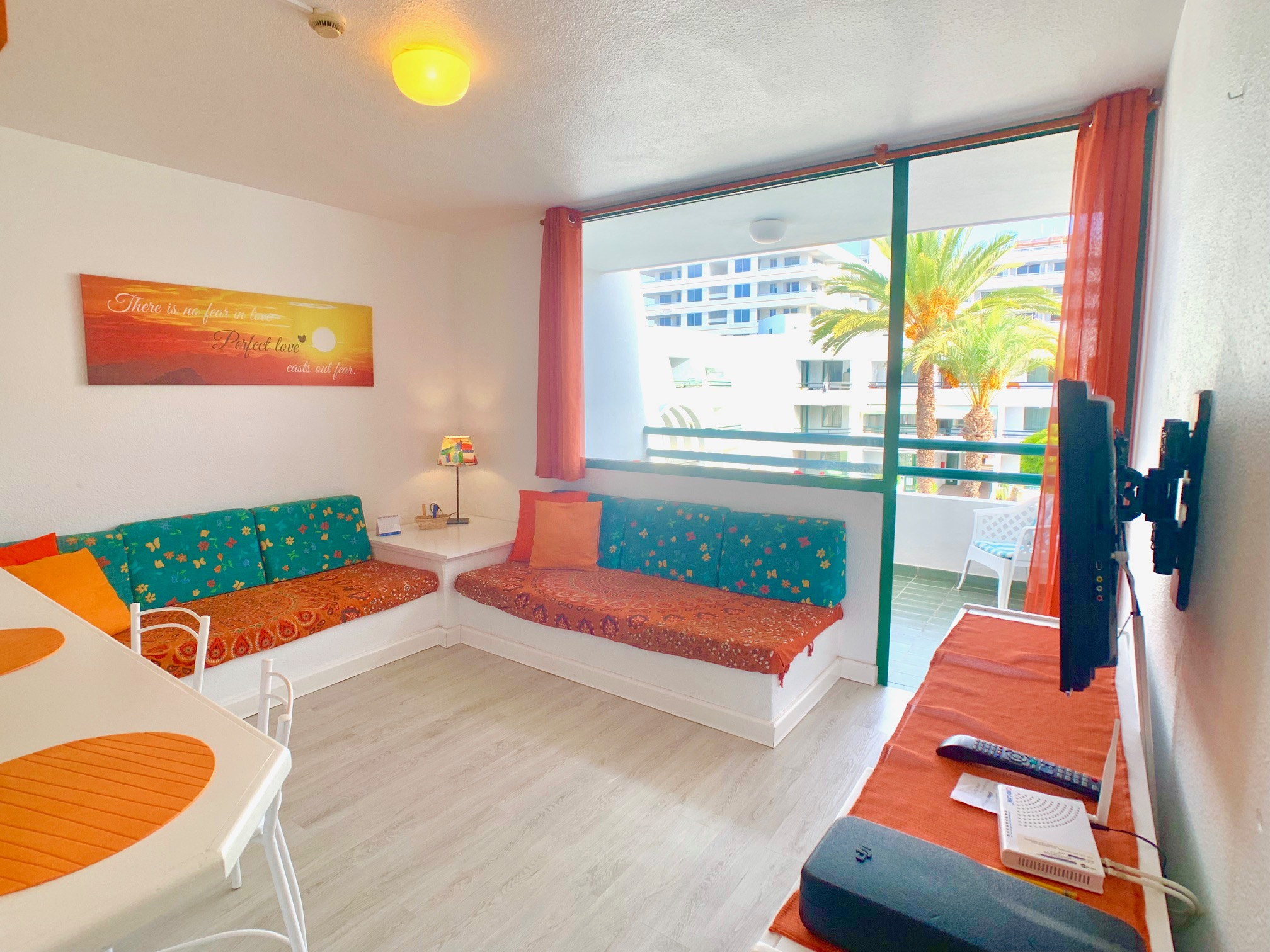 Letting Property Home O0490PS, Las Americas