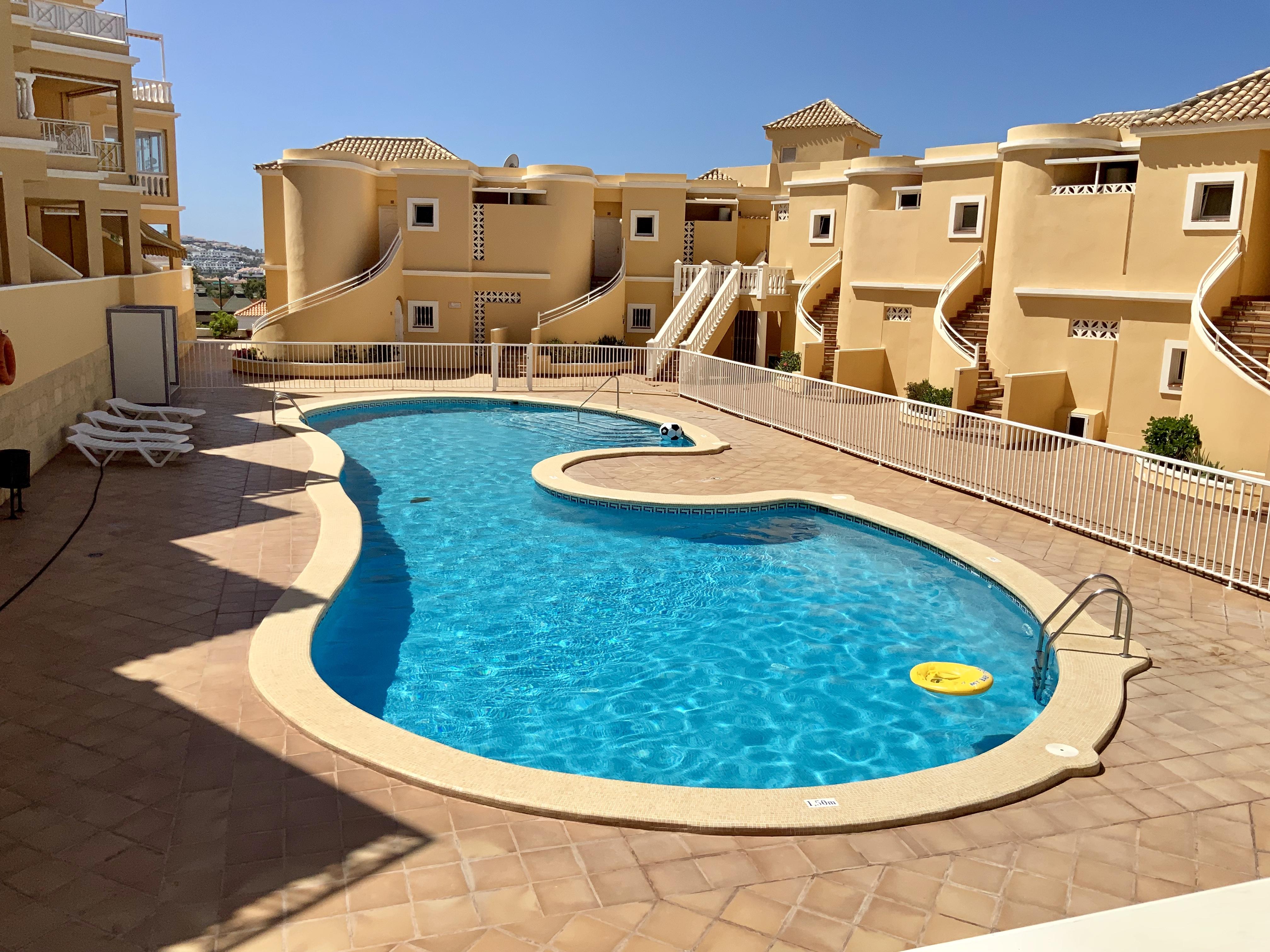 Benimar Apartment B0640M For Rent, Bahia del Duque