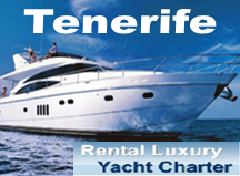 Rental Luxury Yacht Charter